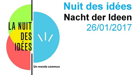 Nuit des id es la premi re dition suisse la france for Chambre de commerce suisse en france